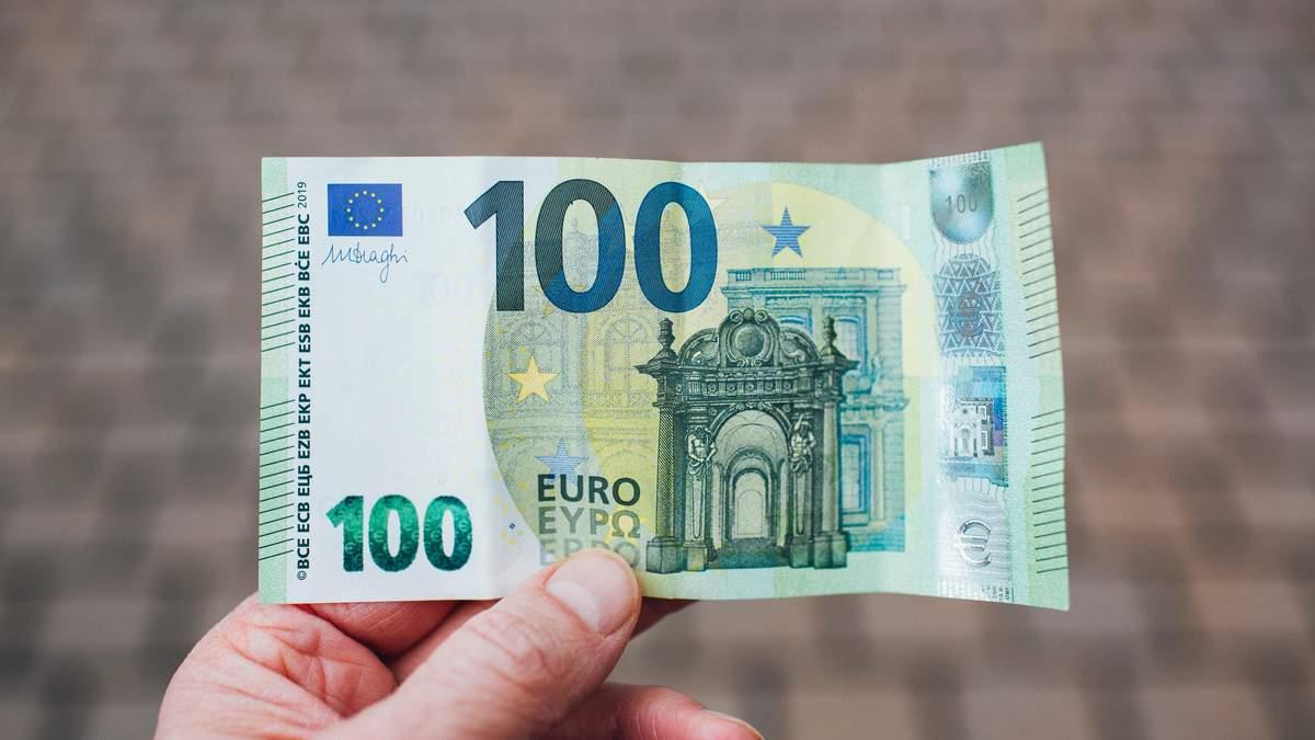 Курс доллара, евро – курс валют НБУ на 19 октября 2020