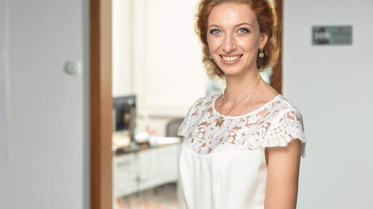 Юлия Завалишина