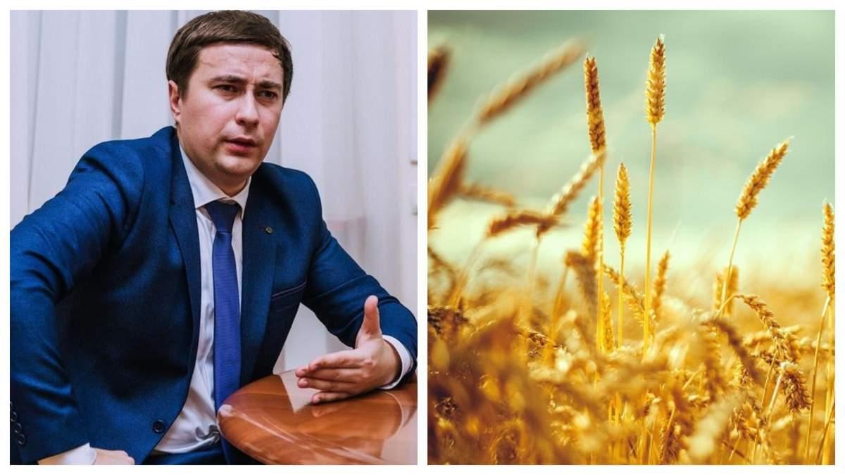 У держави вкрали 5 мільйонів гектарів сільськогосподарської землі