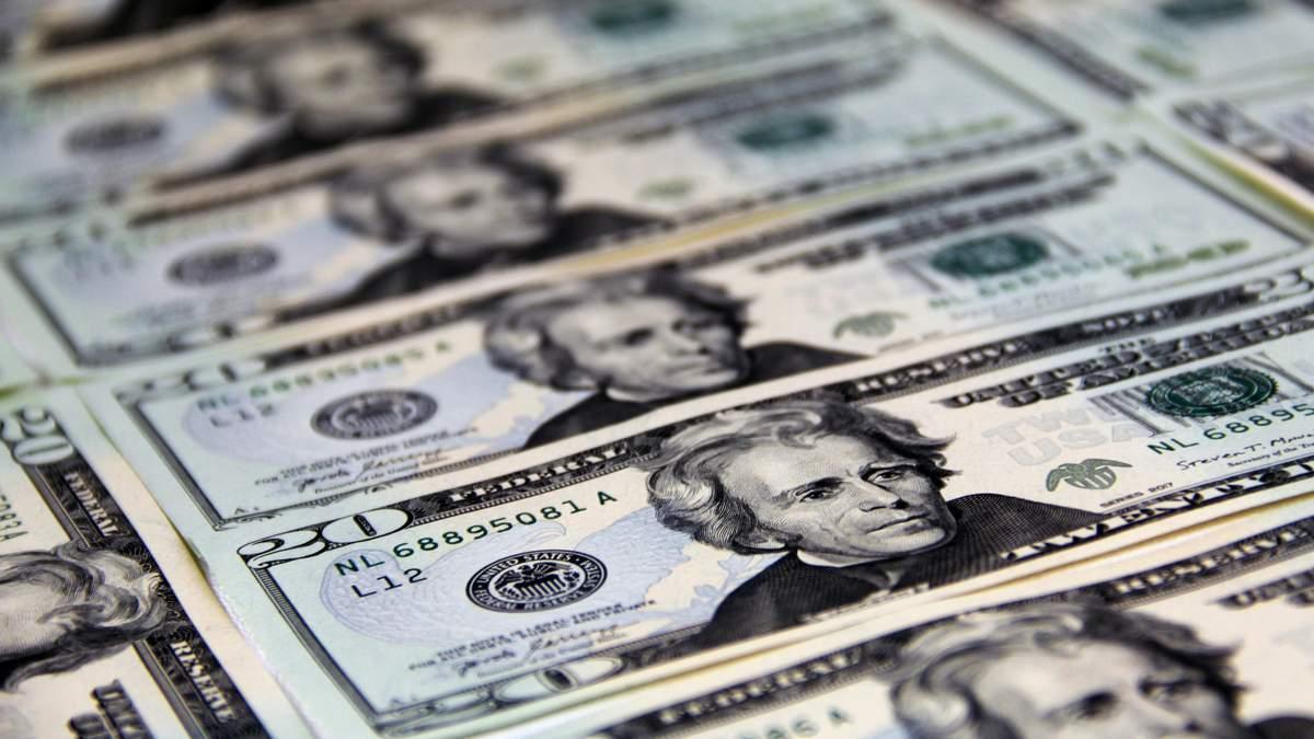 Прогноз курсу валют до 23 жовтня 2020: яким буде долар, гривня