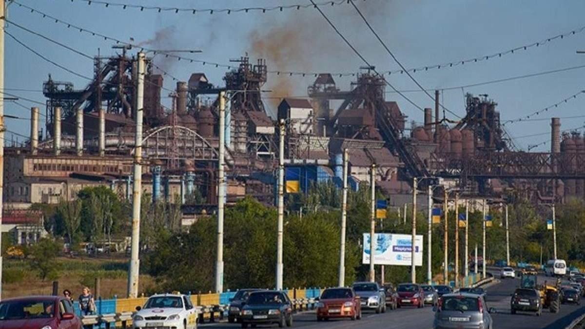 Скільки українців хочуть вільної економічної зони на Донбасі: опитування