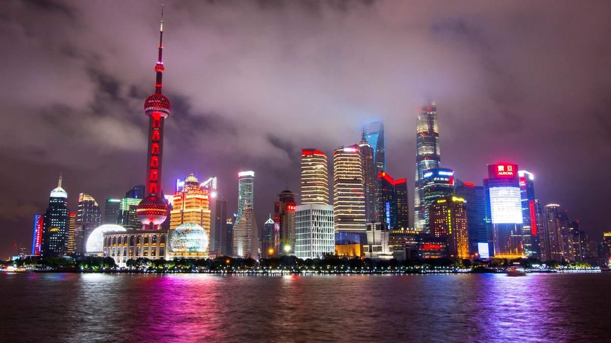 ВВП Китая вырос на 4,9% в третьем квартале 2020: причины