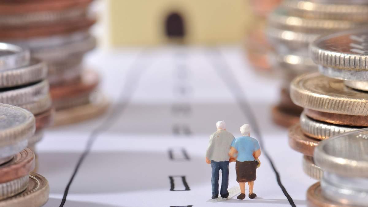 Пенсии - почему украинцам не надо надеяться на пенсию - 24 Канал