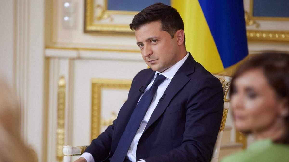 Для чого Донбасу вільна економічна зона: пояснення Зеленського
