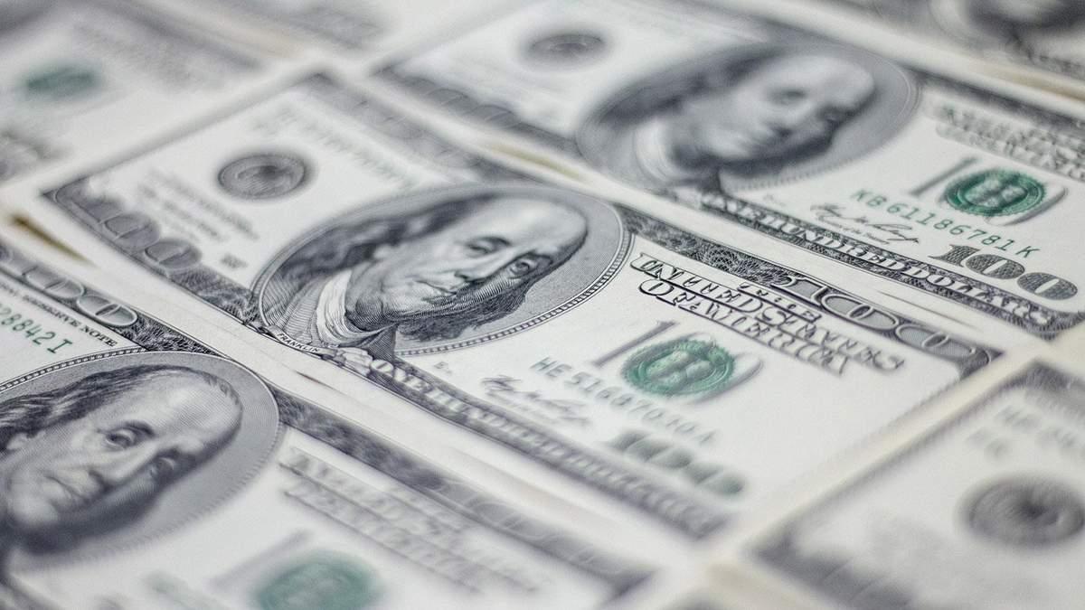 Наличный курс валют 26 октября: гривна потеряла несколько копеек в цене
