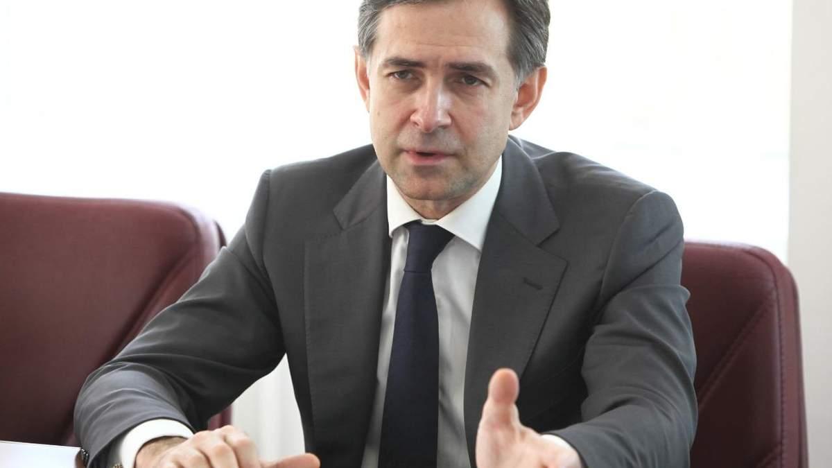 Они платят только за свое простое воспроизводство, – Глава налоговой Любченко о заробитчанах