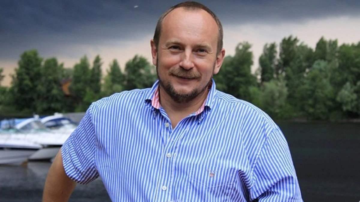 Павло Рябікін – голова митниці: біографія, що відомо