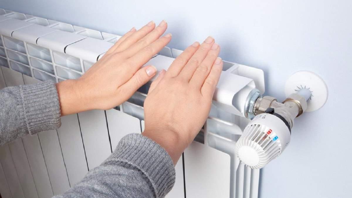 Правительство изменило порядок формирования тарифа на отопление