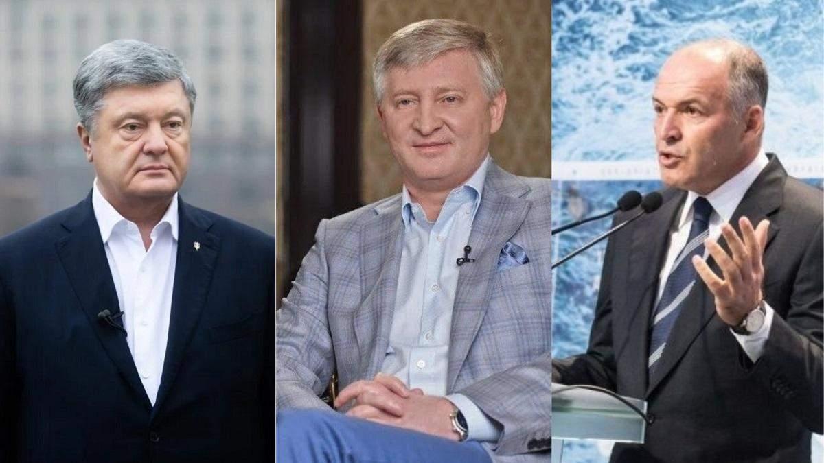 ТОП-100 найбагатших українців: хто потрапив у рейтинг Нового времени
