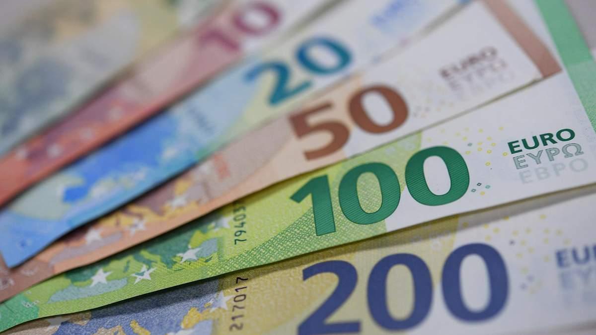Наличный курс евро, доллара на 5 ноября 2020 2020 – курс валют