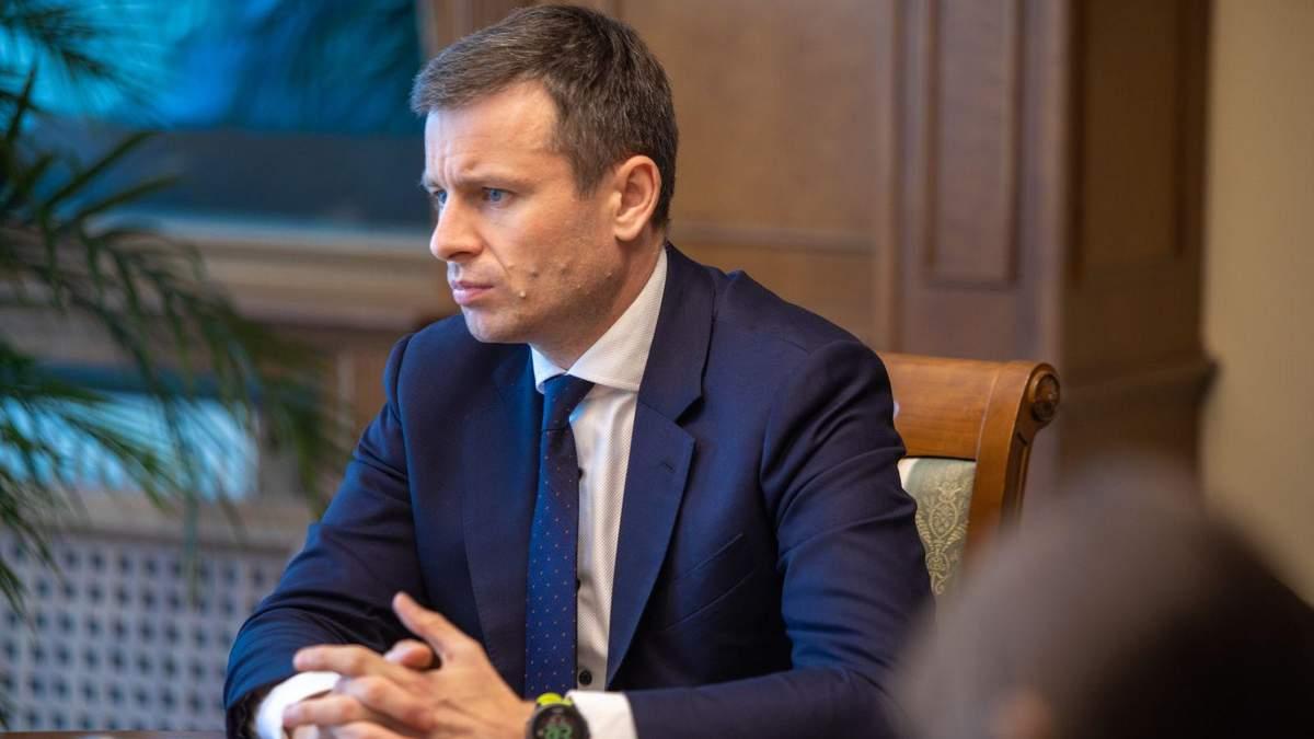 Сколько пунктов Меморандума с МВФ выполнила Украины, - Марченко