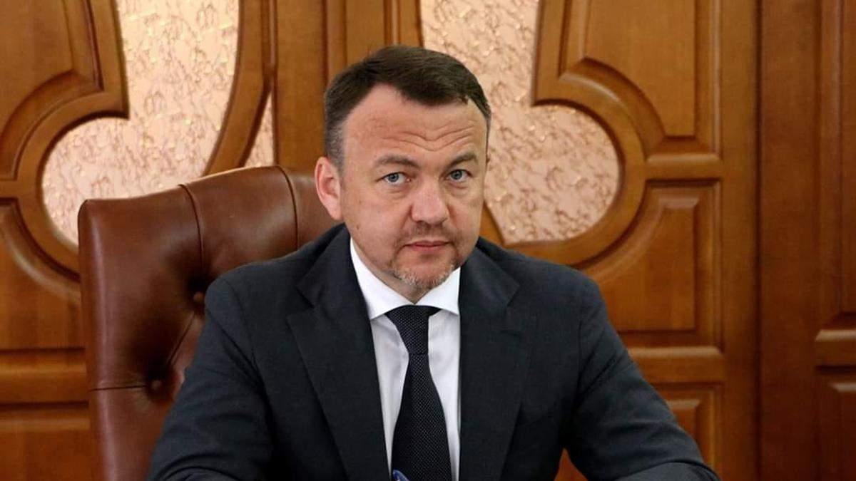 Вероятно, свободная экономическая зона будет в Закарпатье, - глава ОГА