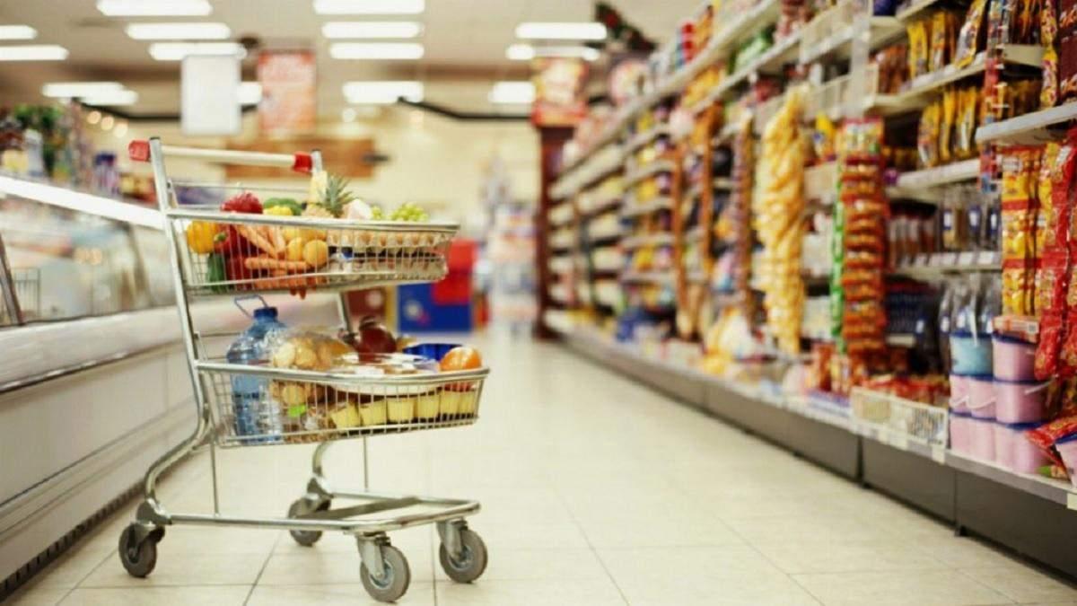 В Україні вдвічі прискорилося зростання цін: що подорожчало найбільше