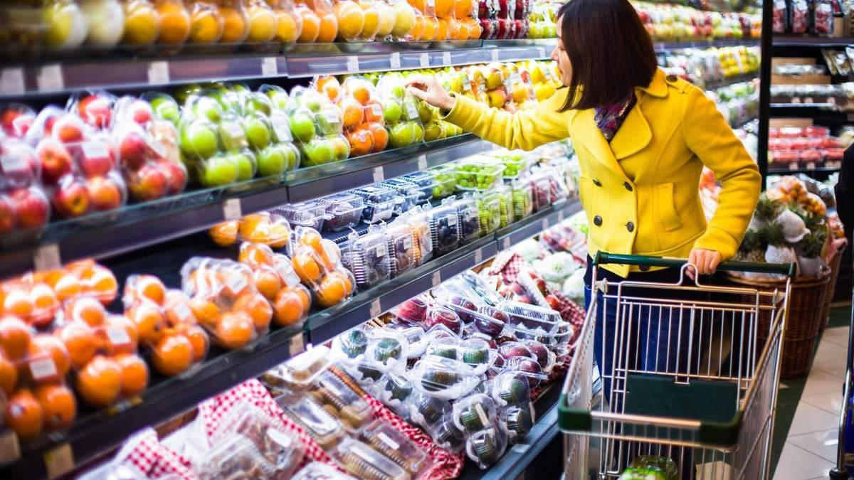 Инфляция в Украине в октябре 2020 ускорилась: что подорожало