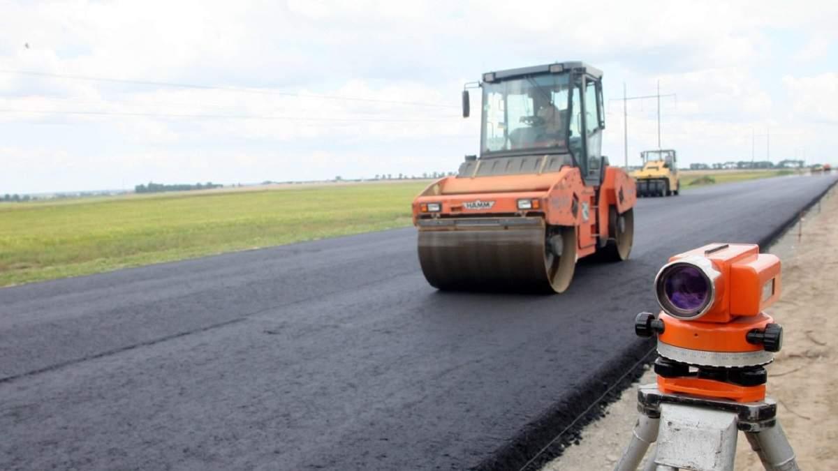 У 2020 році відремонтують дороги у 18 областях: список