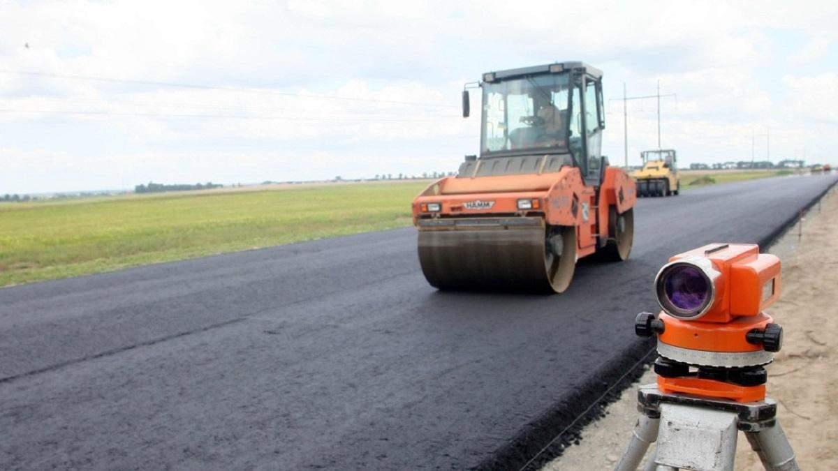 В 2020 году отремонтируют дороги в 18 областях: список