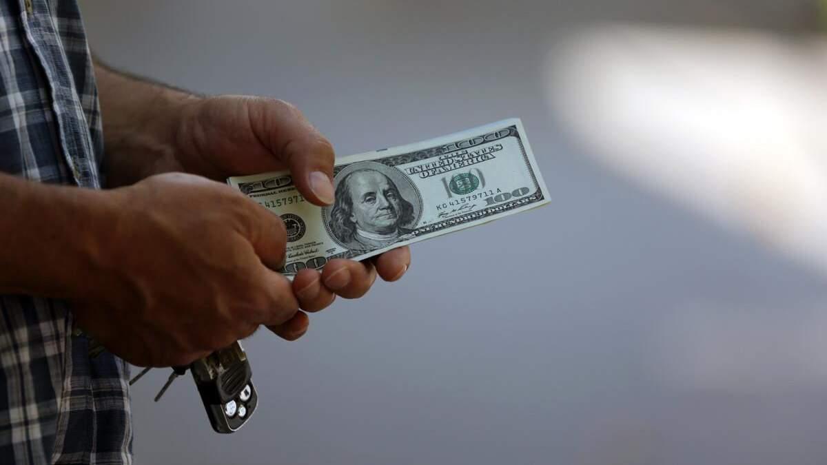 Восстановление мировой экономики обвалит курс доллара: прогноз Financial Times