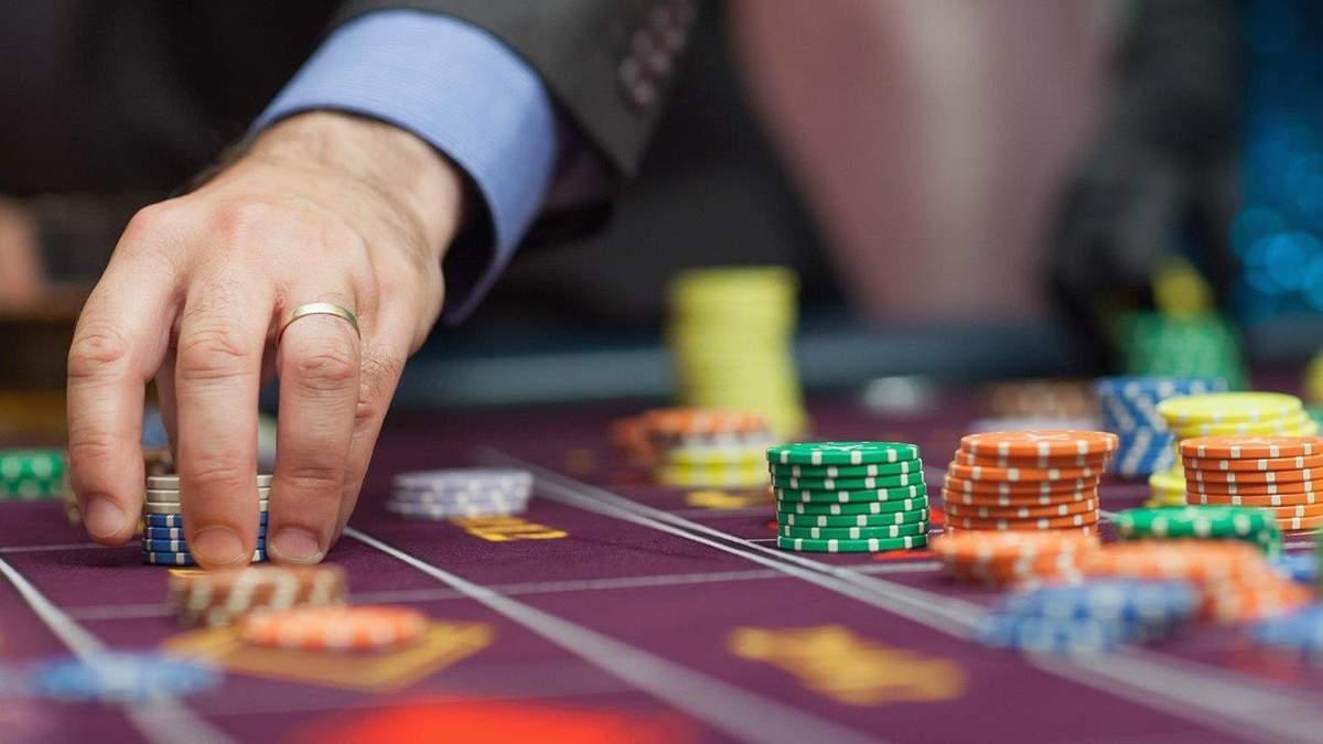 Скільки грошей отримає держбюджет від ліцензій по гральному бізнесу