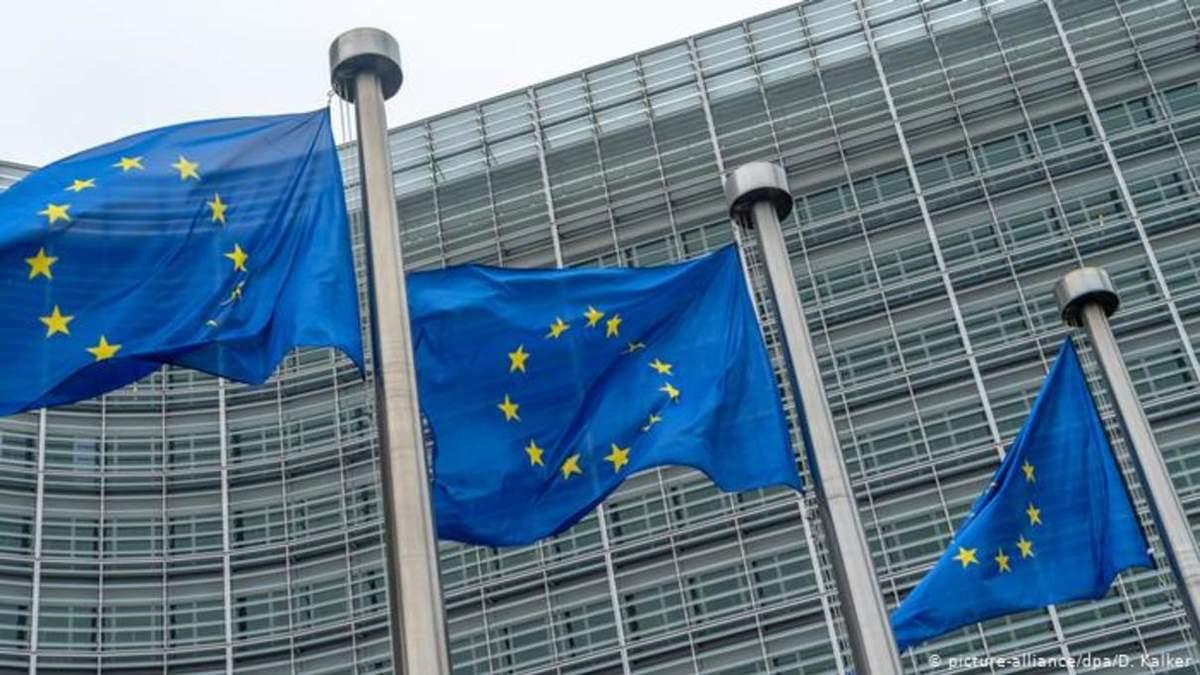 Венгрию и Польшу обвинили в блокировании антикризисного бюджета ЕС