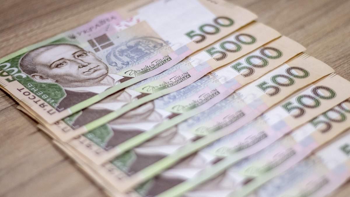 Сколько зарабатывают женщины и мужчины в Украине: цифры