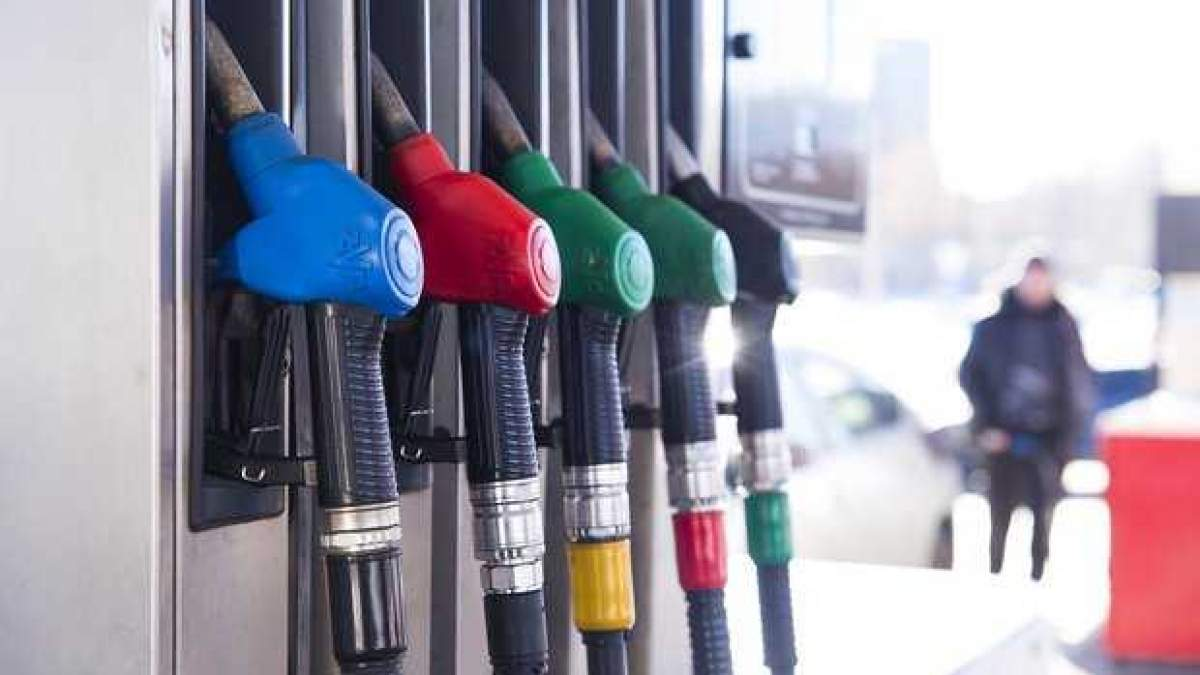 Ціна на бензин AMIC, Glusco, OKKO, WOG, UPG зросла: нові ціни