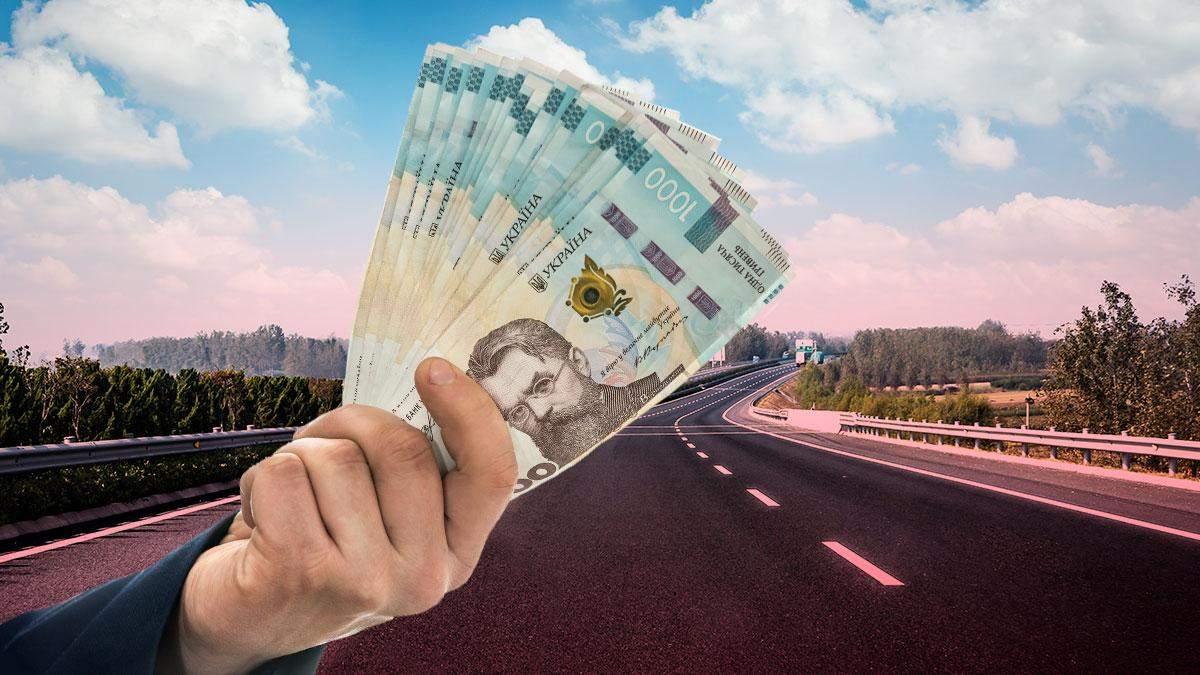 Стоимость украинских дорог в 2020: почему цена ремонта выросла вдвое