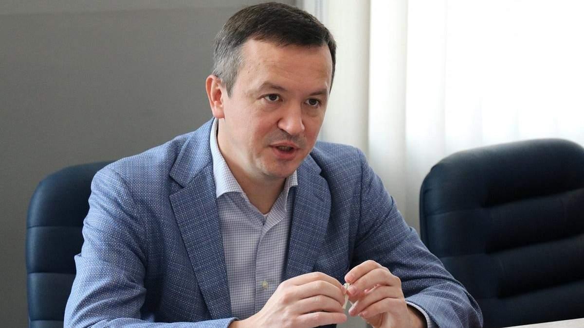 Как изменится ВВП Украины в 2021 году: прогноз министра Петрашко