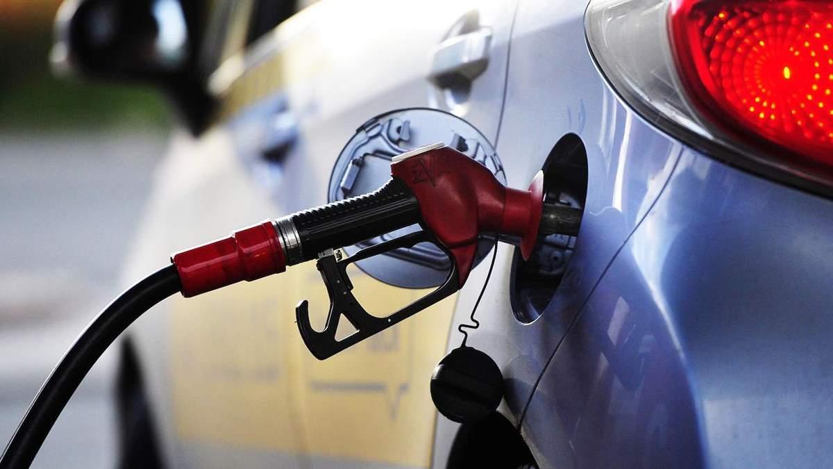 Ціна на бензин OKKO, Овіс, Glusco, BVS, AMIC, Chipo зросла: нові ціни