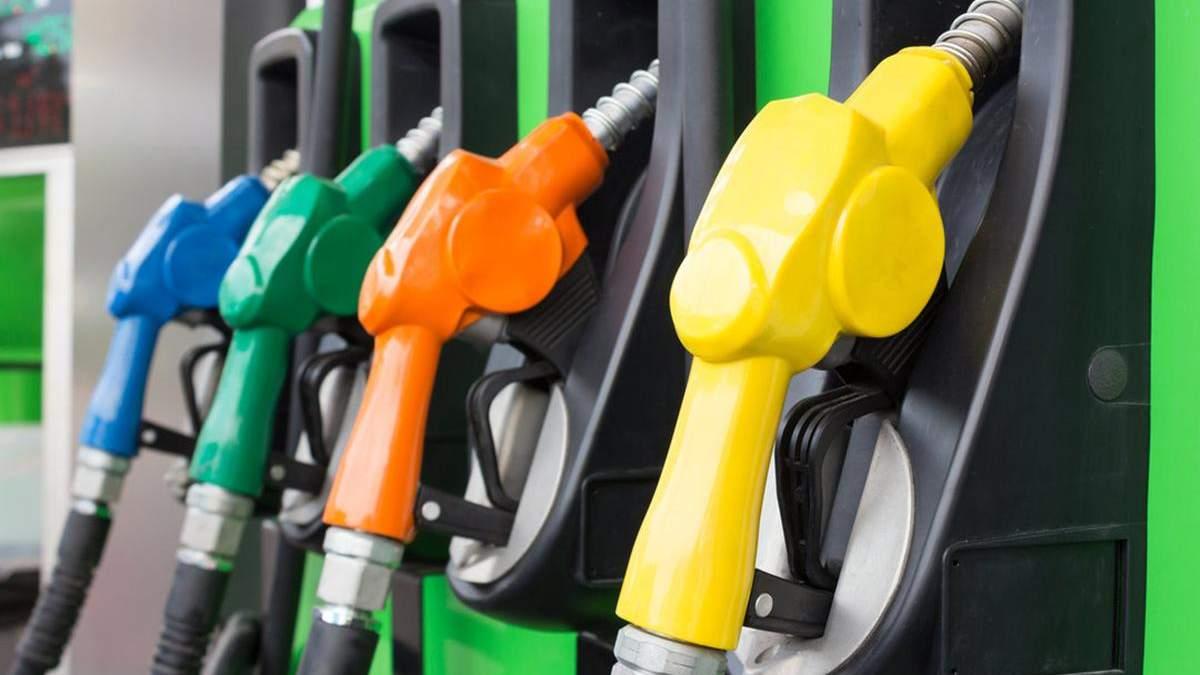 Ціна на бензин Socar, Укр-Петроль, Shell, Кворум зросла: нові ціни