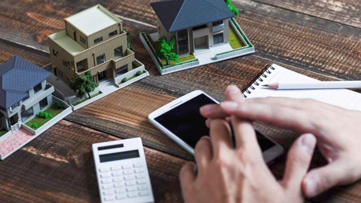Ціни на нерухомість та оренду житла у 2020: інфографіка змін