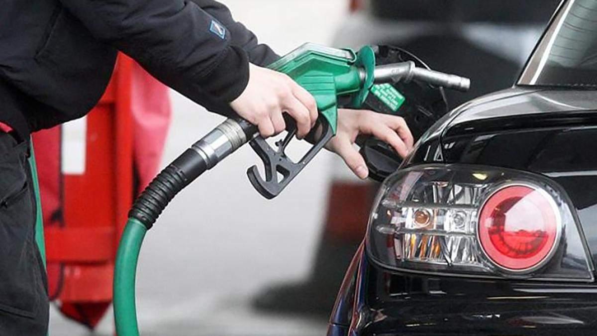 Ціна на бензин Glusco, Автопорт, Олас, Автотранс зросла: нові ціни
