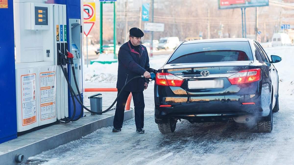 Ціна на бензин Автотранс, Socar, OKKO, WOG, Glusco зросла: нові ціни