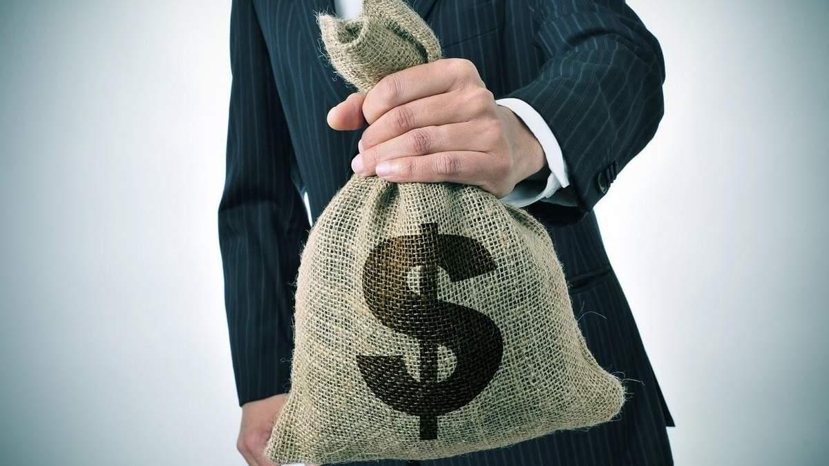 Министр финансов Сергей Марченко заявил, что Украина возьмет в кредит почти 470 миллиардов в 2021 году: эти деньги пойдут на погашение старых долгов