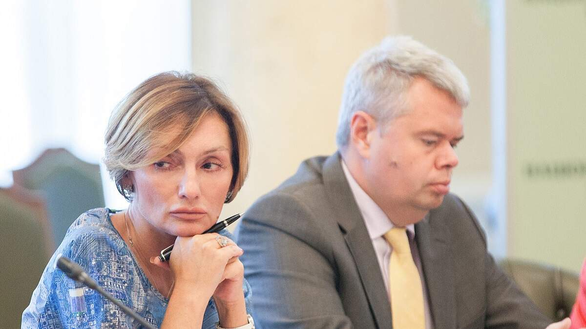 Изменения в структуре Нацбанка: как на них отреагировали Рожкова и Сологуб