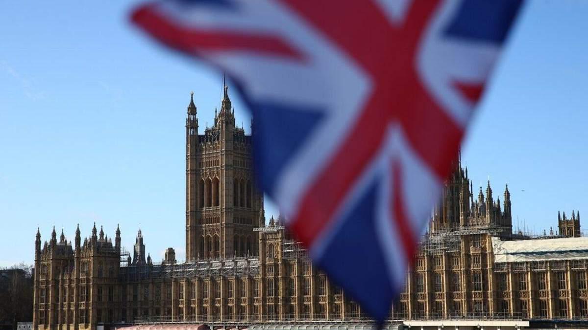 Украинцам могут упростить условия поездок в Британию: соглашение