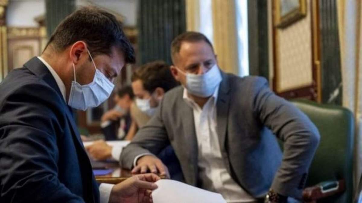 Зеленский создаст координационный совет для решения проблем микробизнеса: когда первое заседание