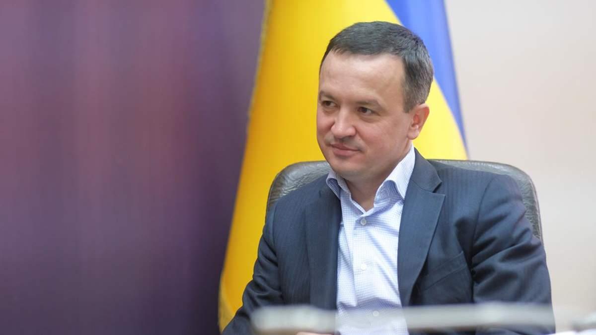 Без конкурса: как будут назначать главу Госрезерва и его заместителя