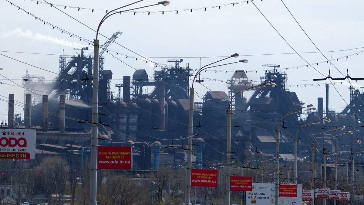 Україна може залучити США до вільної економічної зони на Донбасі