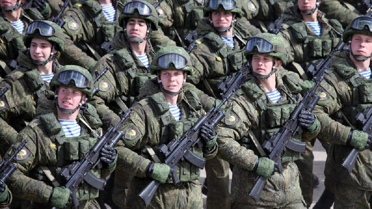 Санкції США проти військових підприємств Росії: що відомо