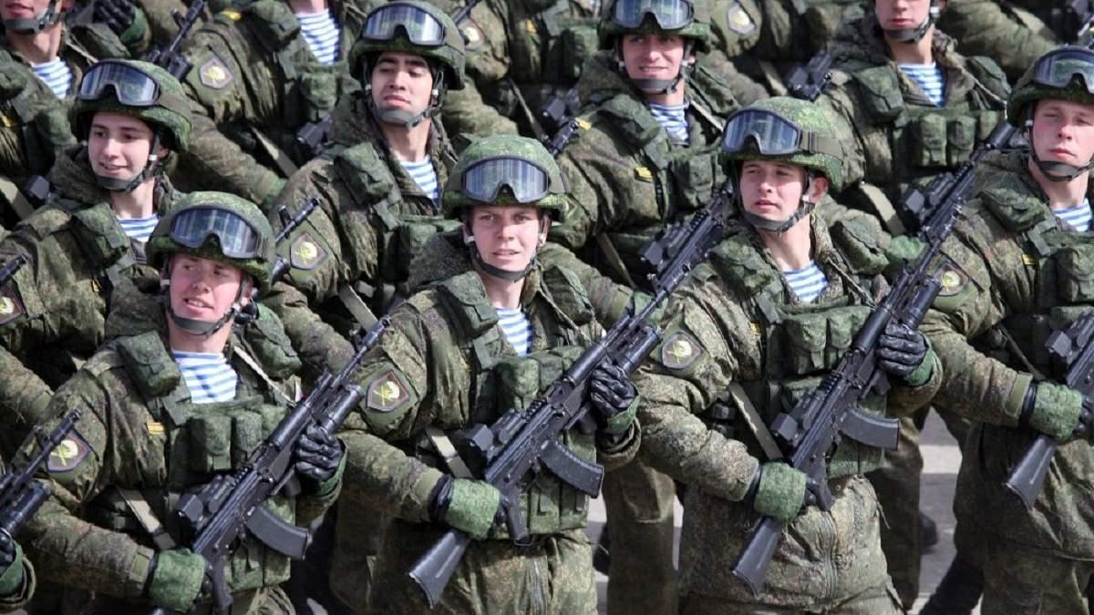 США вводят новые санкции против компаний России, которые производят продукцию для армии