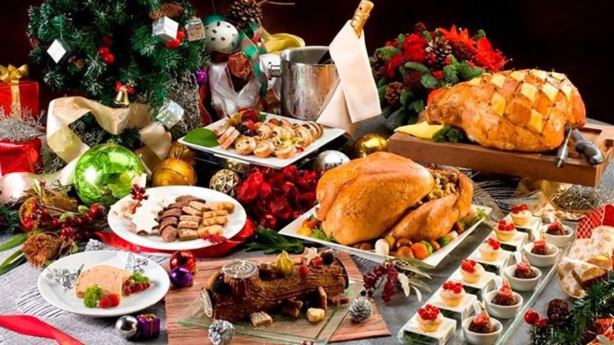 На какие товары к новогоднему столу больше всего вырастут цены: ответ эксперта