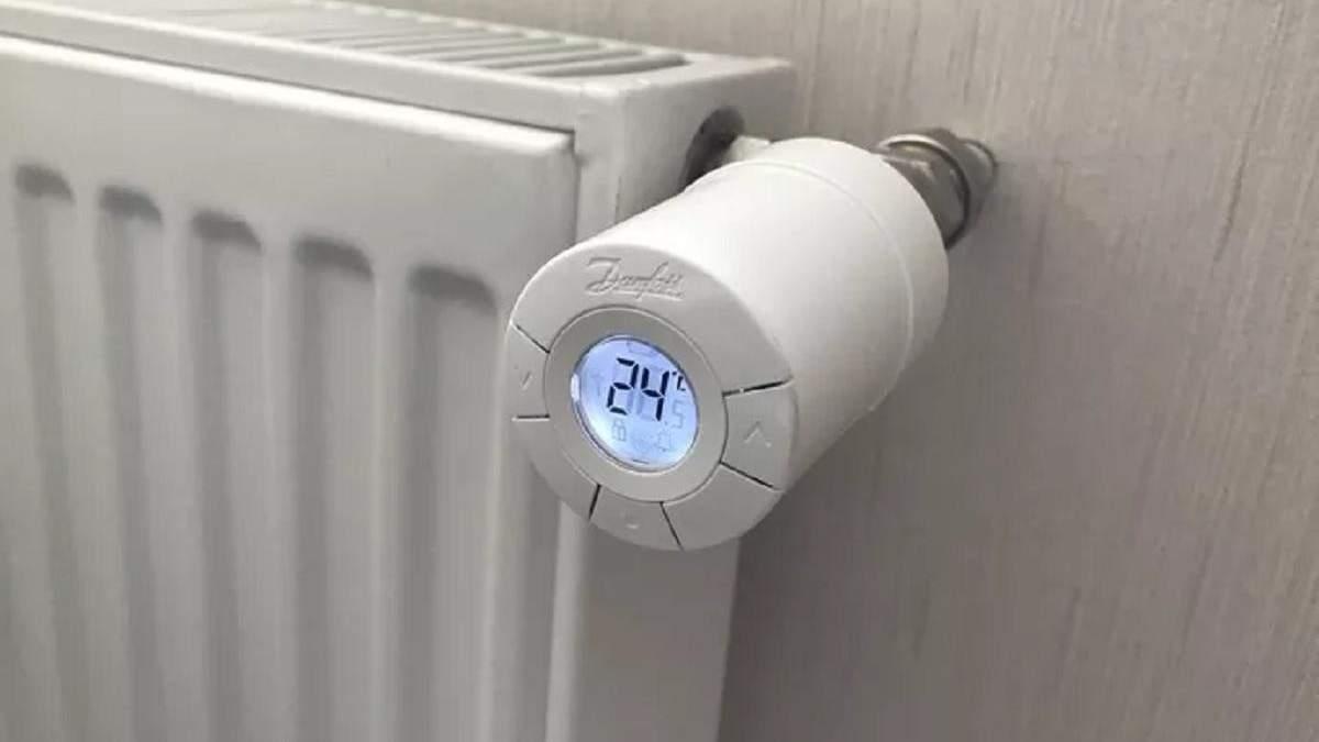Тарифи на виробництво тепла для населення на 2021 зросли