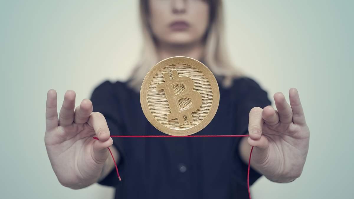 Биткойн снова побил рекорд: стоимость криптовалюты превысила 25 тысяч долларов