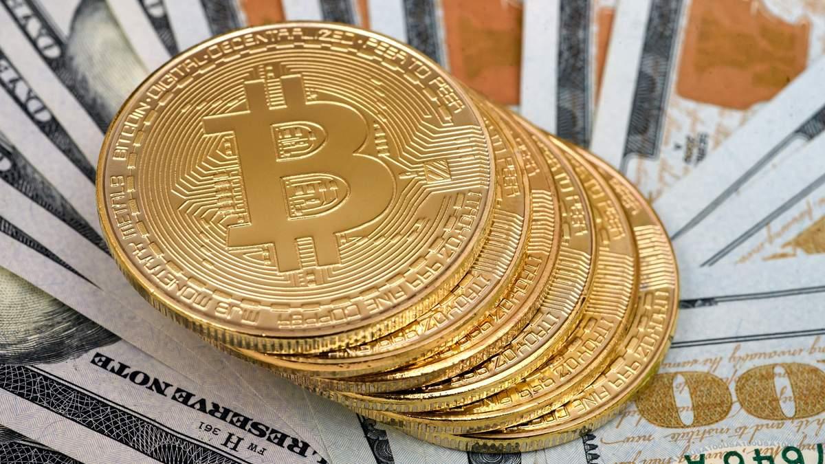 Новый исторический максимум биткойна: цена криптовалюта преодолела отметку в 26 тысяч долларов