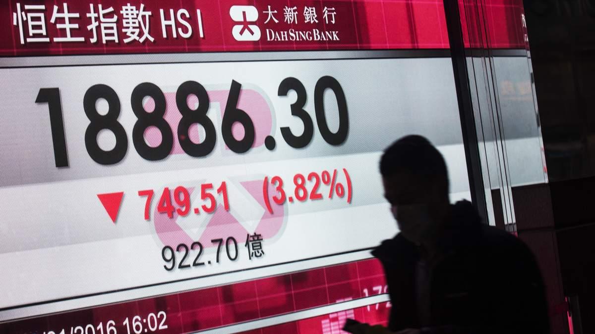 Економіка Китаю може випередити США до 2028 року та стати першою у світі