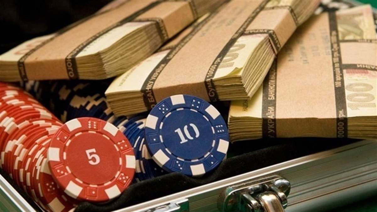 Гетманцев розповів, скільки надходжень до бюджету від легалізації грального бізнесу має бути в 2021 році
