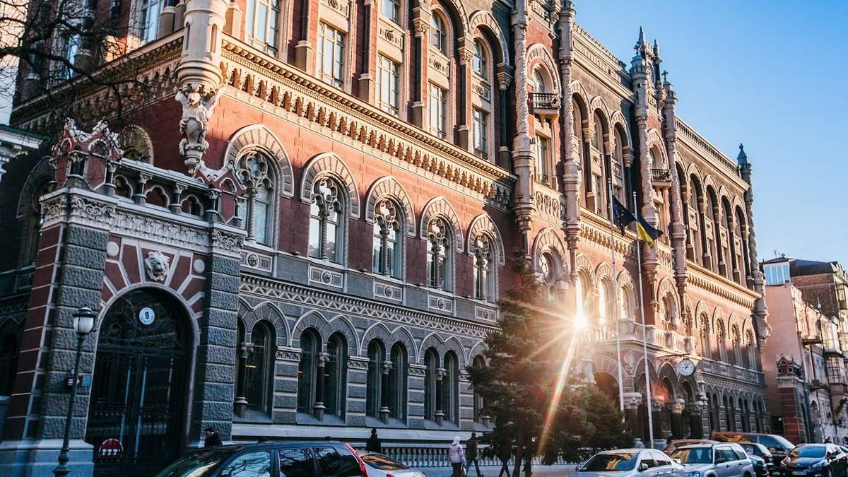 """Голова Ради НБУ назвав позови Сологуба та Рожкової щодо доган """"юридичним демаршем"""""""