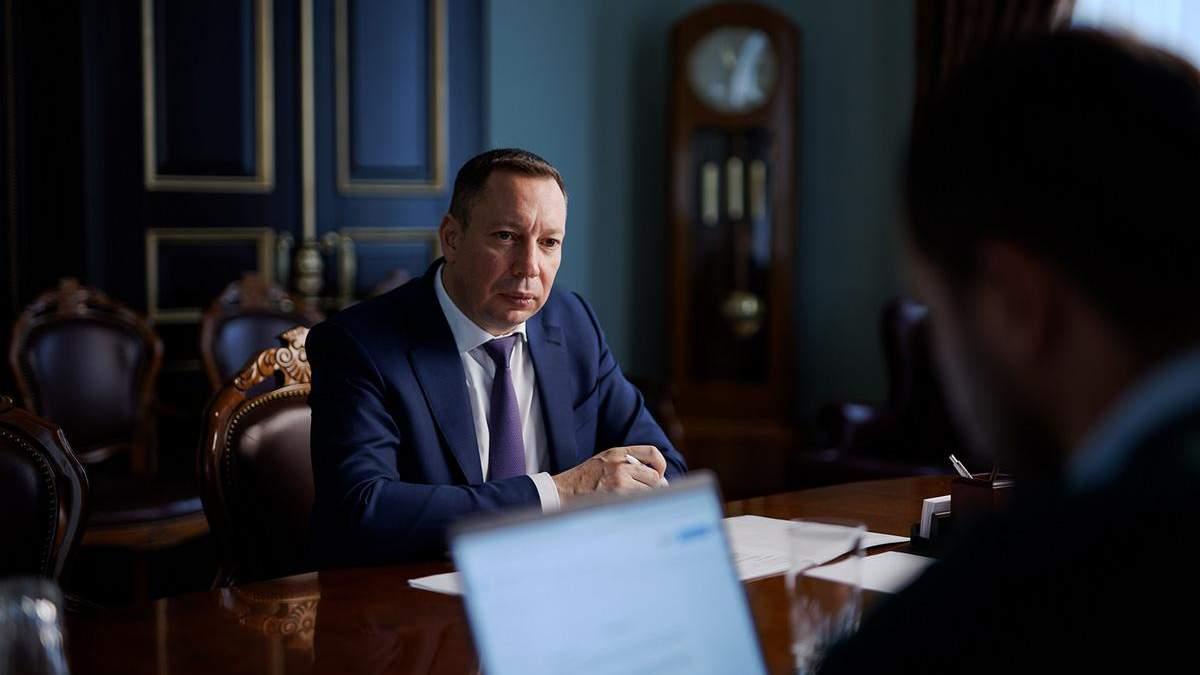 У Украины нет цели отказаться от сотрудничества с МВФ – глава НБУ