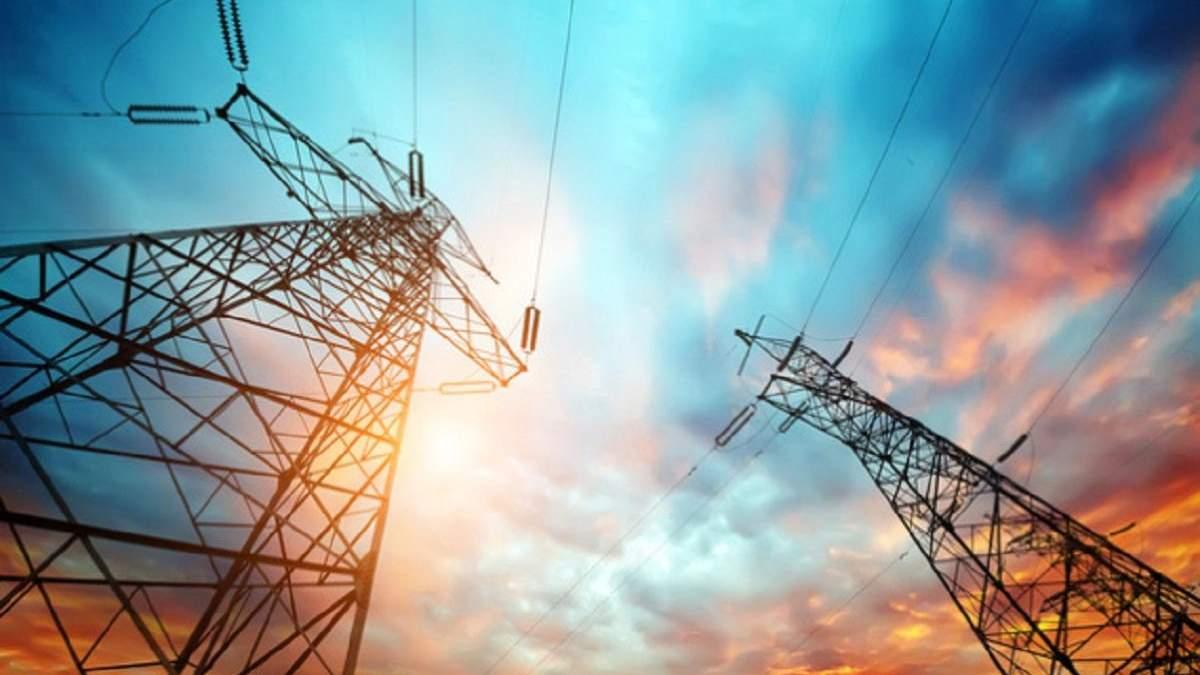 Якою буде ціна на електроенергію з січня 2021: новий тариф
