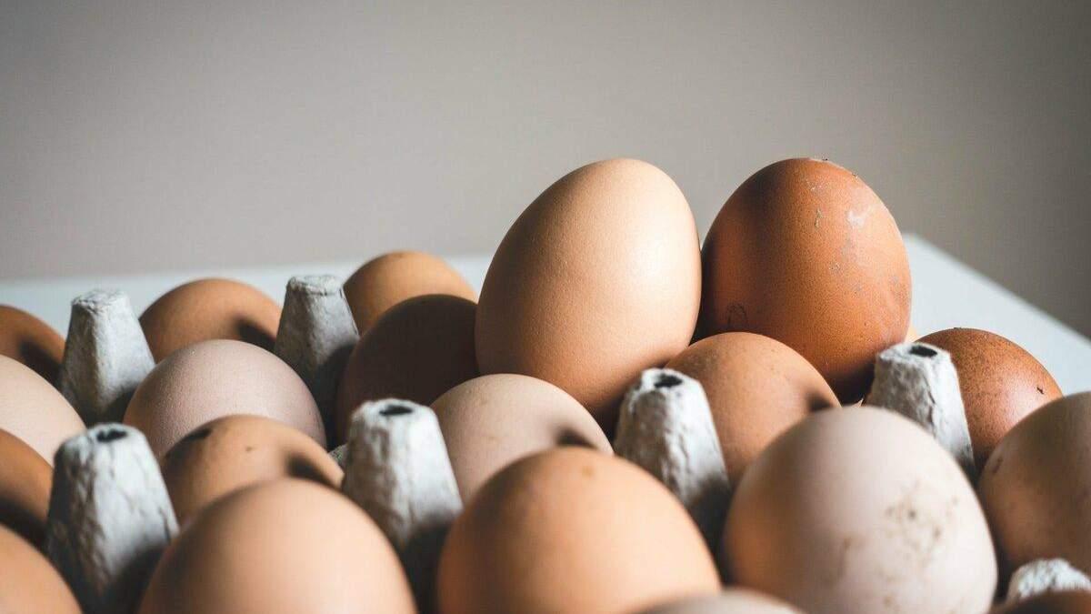 В Україні подорожчали курячі яйця: що буде з ціною у січні